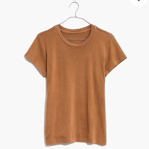 Madewell Rivet & Thread T-Shirt